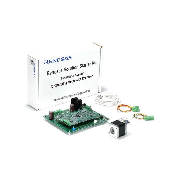 Renesas Electronics RTK0EMX270S01020BJ Evaluation Kit