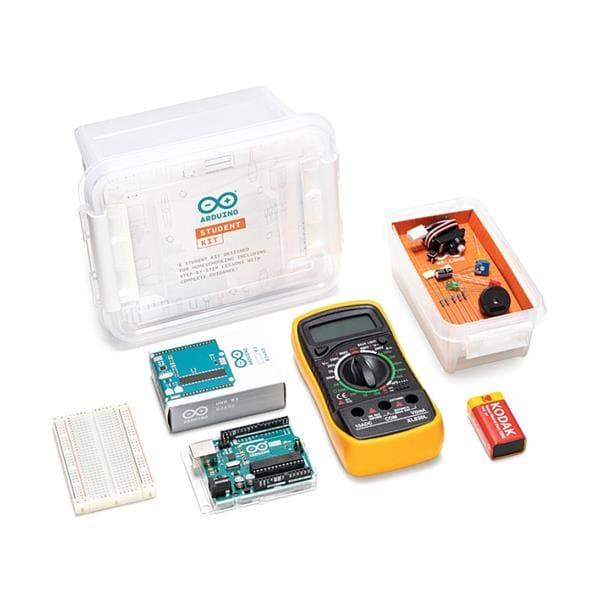 Arduino AKX00025 Student Kit