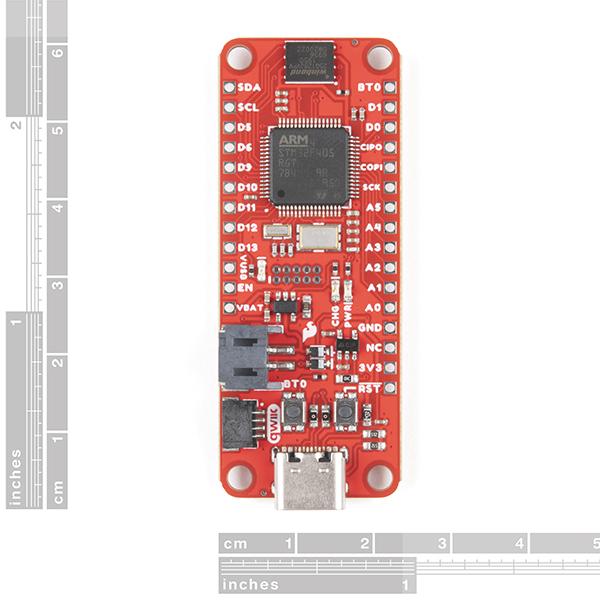 SparkFun Thing Plus - STM32