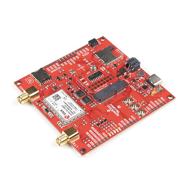 SparkFun MicroMod Update Tool