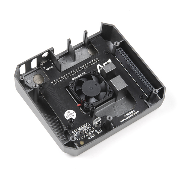 Argon ONE M.2 Raspberry Pi 4 Case