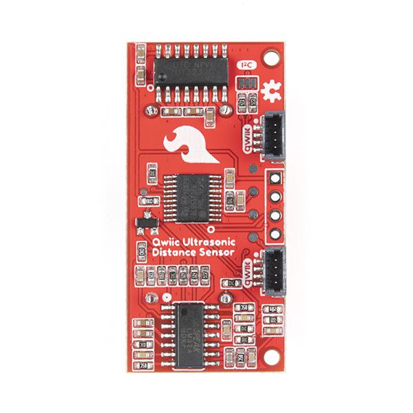 SparkFun Qwiic Ultrasonic Distance Sensor - HC-SR04