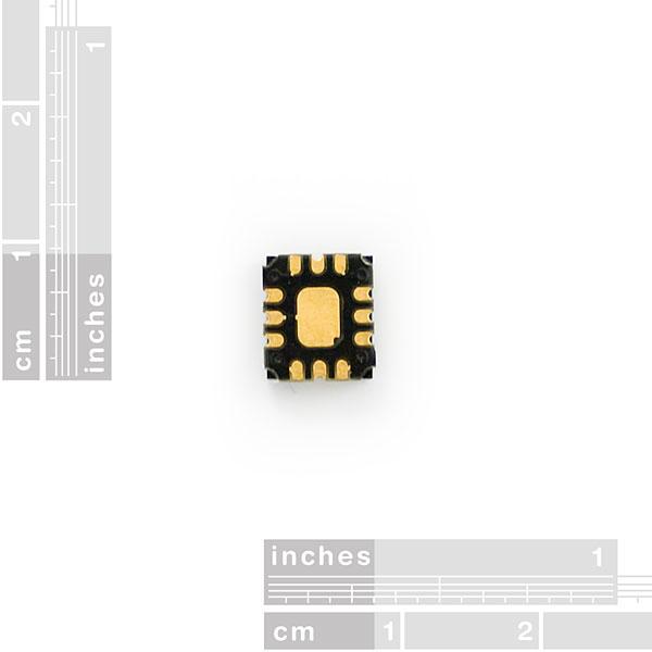 Color Light Sensor - Avago ADJD-S371-Q999