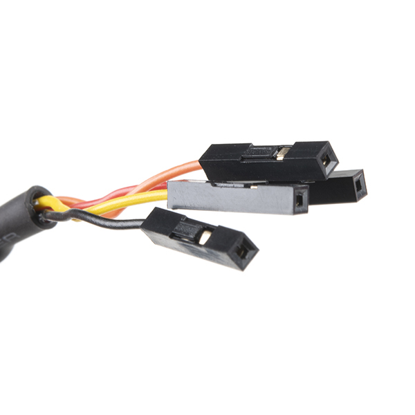 USB to TTL Serial Cable (5V VCC)