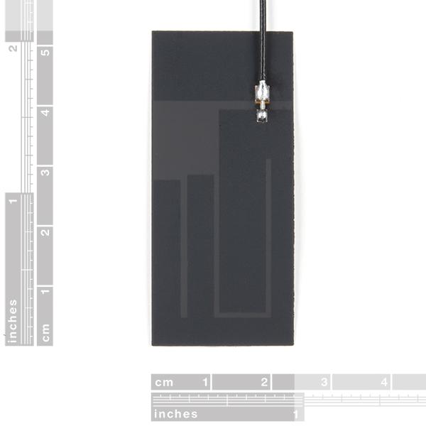 Wide Band 4G LTE Internal LoRa Antenna