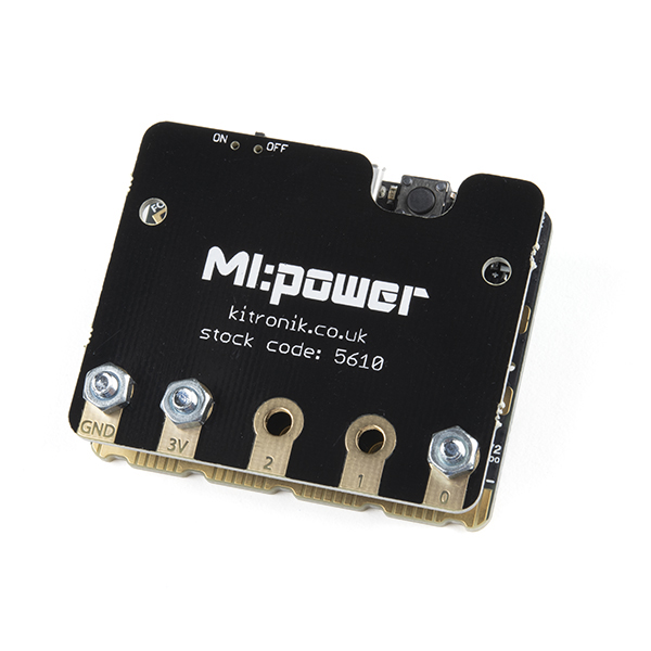 Kitronik MI:power Board V2