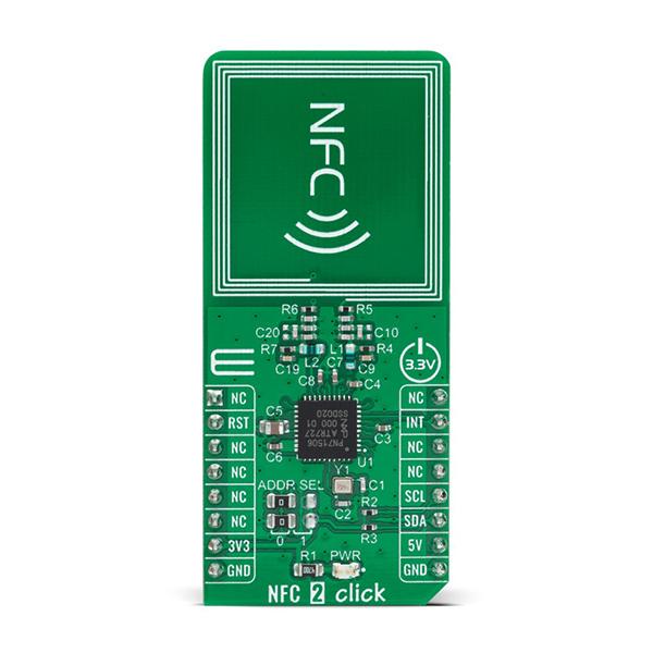 Mikroe NFC 2 Click
