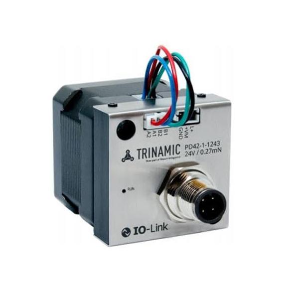 Trinamic PD42-1-1243-IOLINK PANdrive™ IO-Link™ Actuator