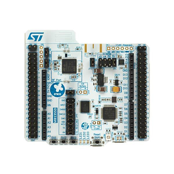 STMicroelectronics NUCLEO-WB55RG Development Platform