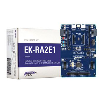 Renesas / IDT RA2E1 Evaluation Kit