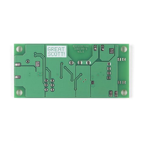 Elektor DIY LiPo Supercharger Kit (by GreatScott!)