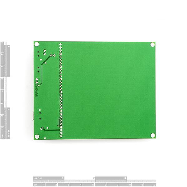 ProtoBoard - Kangaroo (USB+SMD)