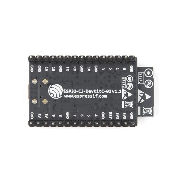 ESP32-C3 WROOM Development Board