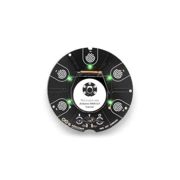 Arduino MKR IoT Carrier Board