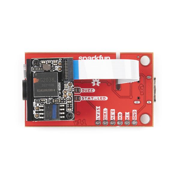 SparkFun 2D Barcode Scanner Breakout