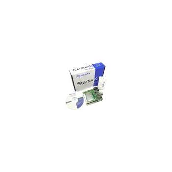 Renesas Electronics RL78/F15 Starter Kit