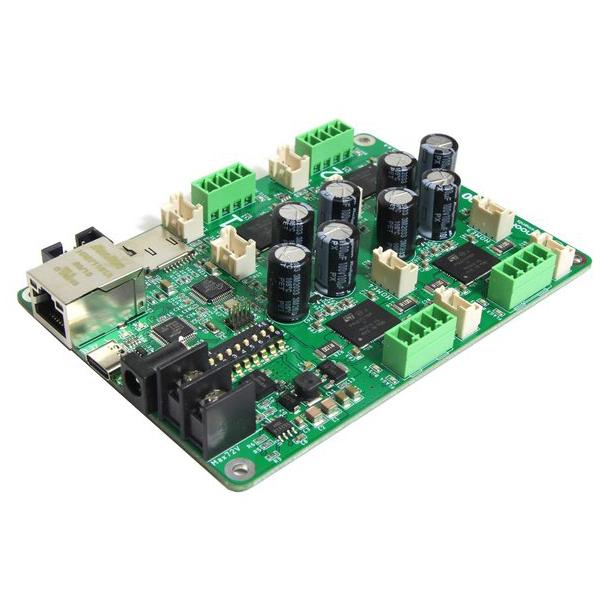 STEP400 Board