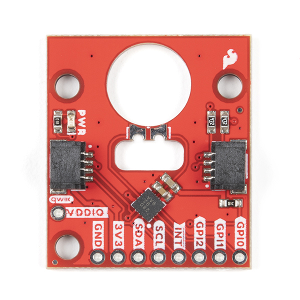 SparkFun Qwiic Haptic Driver Kit - DA7280