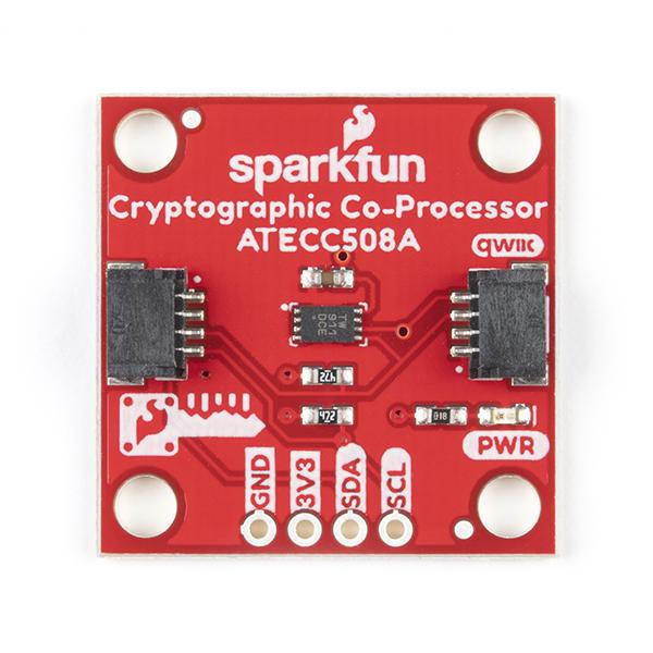 SparkFun Cryptographic Development Kit