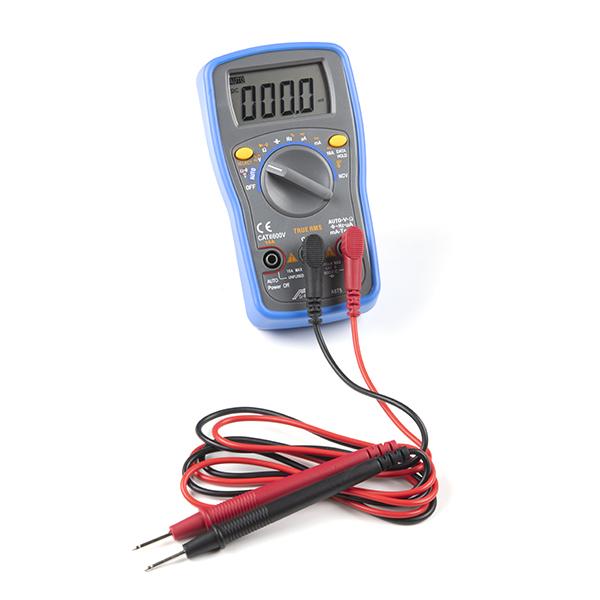 Artech Smart Digital Multimeter - A875