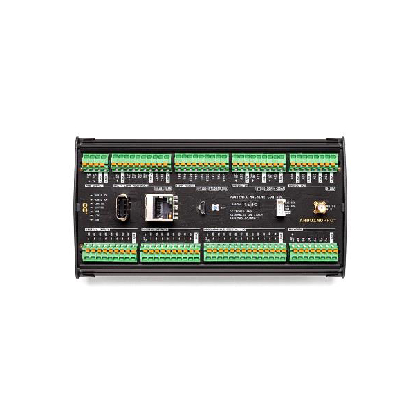 Arduino Portenta Machine Control