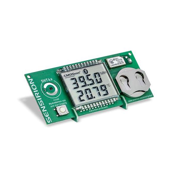Sensirion SHT4x Smart Gadget