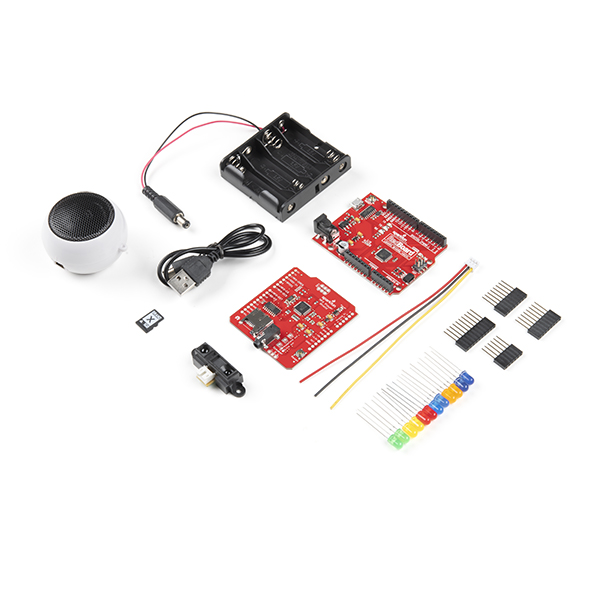 SparkFun Proximity Sensing Kit