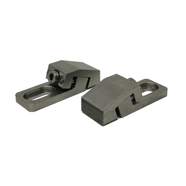 Tiger Claw Clamps (Set of 4) - Standard