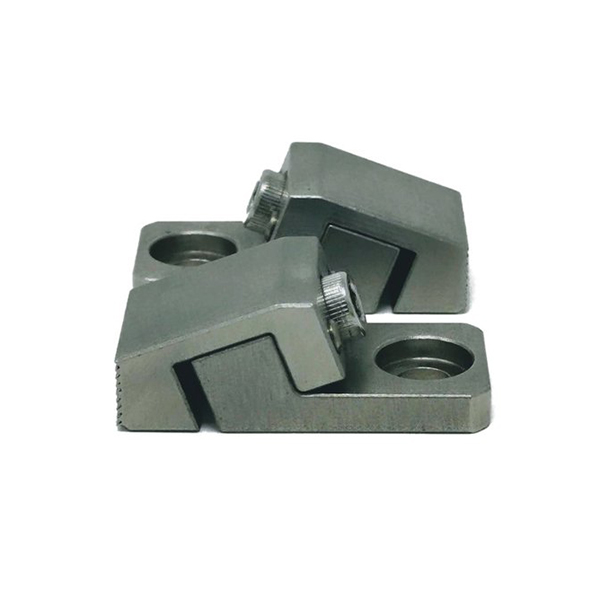 Tiger Claw Clamps (Set of 4) - Compact
