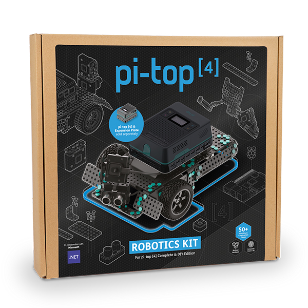 pi-top Robotics Kit