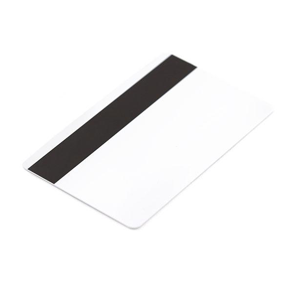 Magnetic Card Blank - High Coercivity