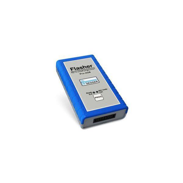 SEGGER Microcontroller Flasher PRO XL (5.17.02)