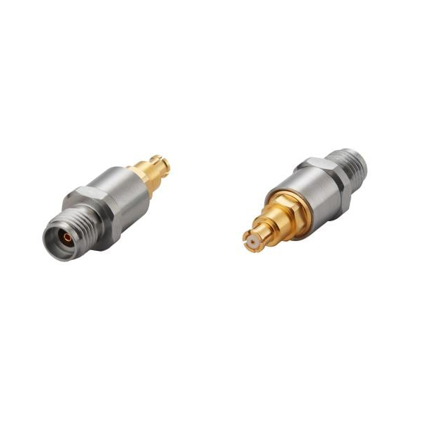 292FST.SMPF.N.XS – 2.92 to SMP(F) mmWave Adaptor