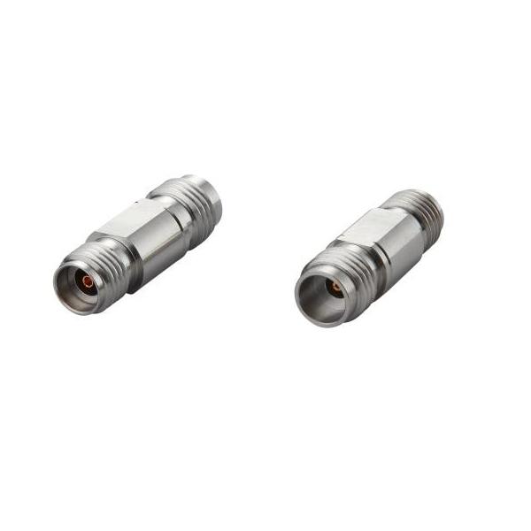 292FST.24F.N.XS – 2.92(F) to 2.4(F) mmWave Adaptor