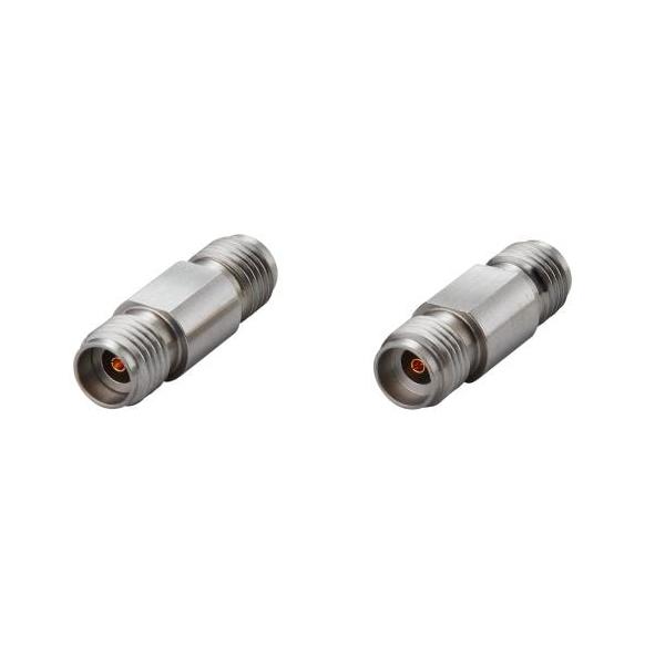 292FST.292F.N.XS – 2.92mm(F) to 2.92mm(F) mmWave Adaptor