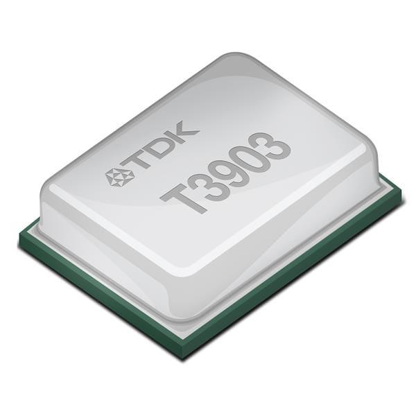 TDK InvenSense T3903 Multi-Mode Microphone