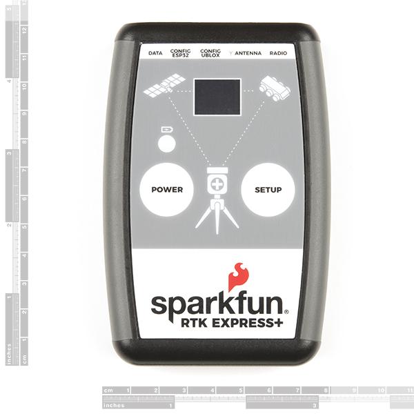 SparkFun RTK Express Plus Kit