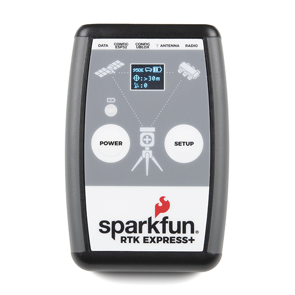 SparkFun RTK Express Plus