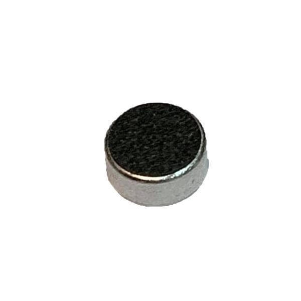 Omnidirectional Microphone (9.7x4.5mm)