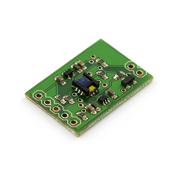Color Light Sensor Evaluation Board
