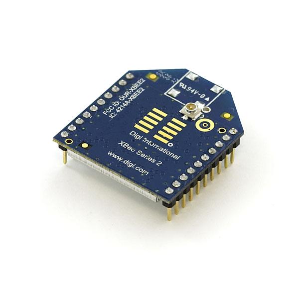 XBee 2mW Series 2.5 U.FL Connection