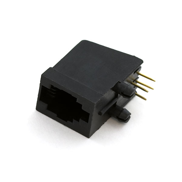 Handset Connector 4-pin