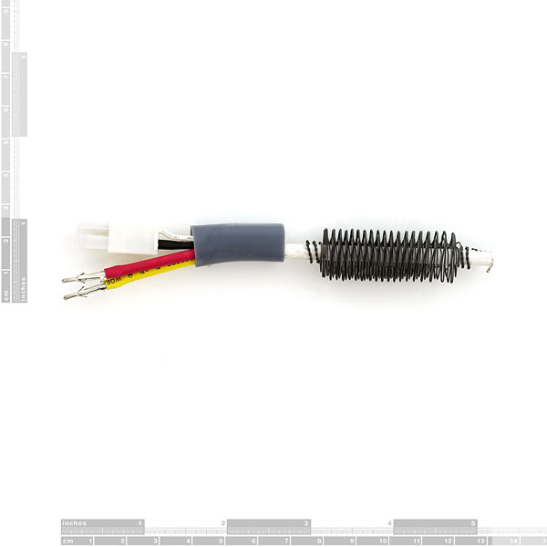 Hot-air Rework Replacement Element - Temp Controlled
