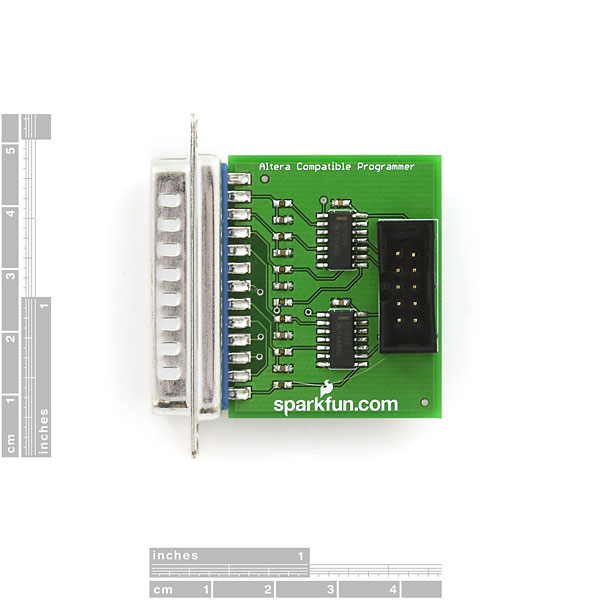 Altera FPGA Compatible Programmer