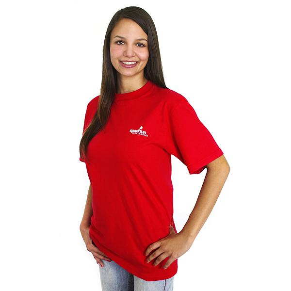SparkFun T-Shirt - 2X-Large