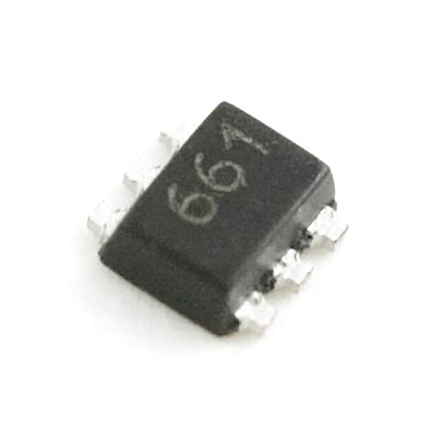 GPS LNA SMA661AS