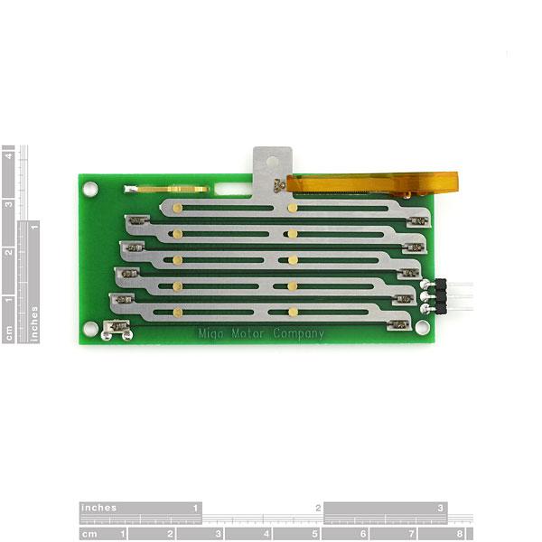 MigaOne Linear Actuator