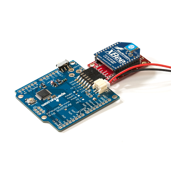 Arduino Pro 328 - 5V/20MHz