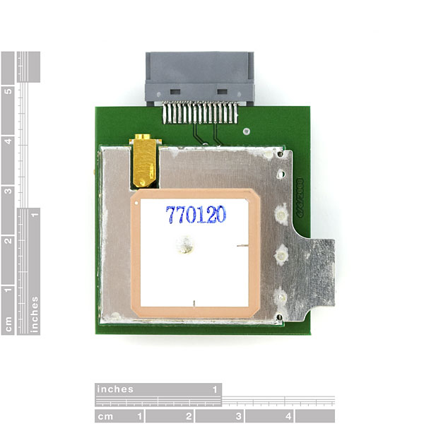 GPS iPhone Module