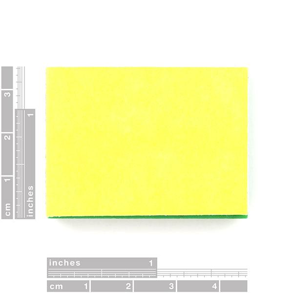 Breadboard - Mini Self-Adhesive Green (Sale)